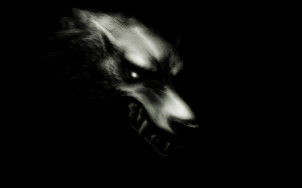 Fear the Dark Wolf
